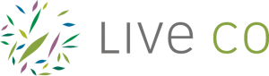LIVE CO Logo